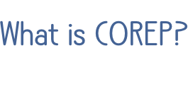 What is COREP?